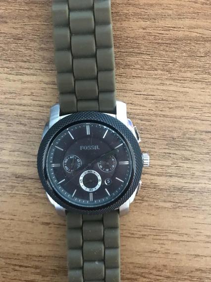 Relógio Fossil Modelo Fs4597