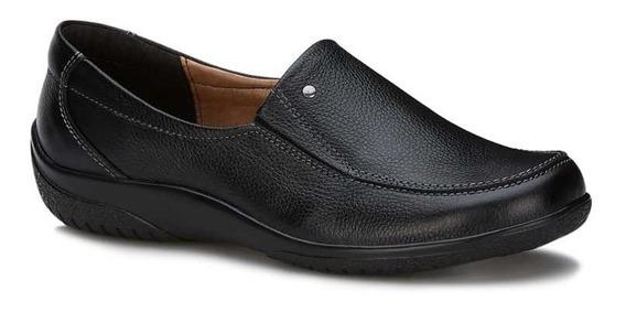 Zapato Dama Súper Cómodo De Piel, Ultra Ligeros