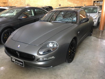 Maserati Coupé 4.2 Cambiocorsa V8 Gasolina 2p Manual