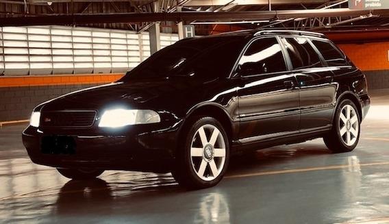 Audi Avant 2.4 - V6 - 180hp - 1998/1998 Impecável - 79.900km