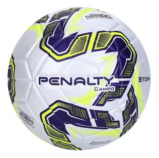 Bola De Futebol De Campo Penalty Storm Fusion X