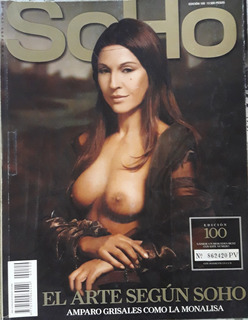 Revista Soho 100