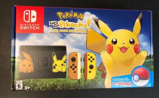 Nintendo Switch Totalmente Nuevas Garantizadas