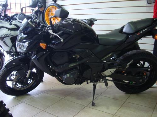 Kawasaki Z 750 Modelo 2008