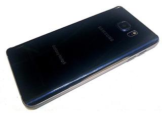Samsung Galaxy Note 5 Pantalla No Funciona Repuesto Todelec