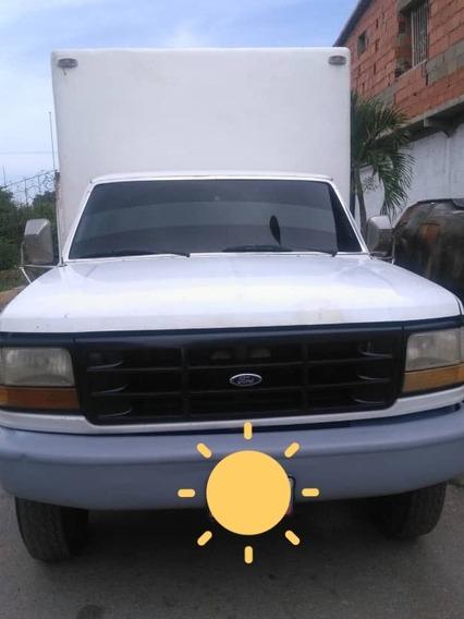 Ford 350 Xl Cava