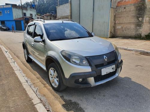 Renault Sandero Stepway 2014 1.6 Hi-power 5p