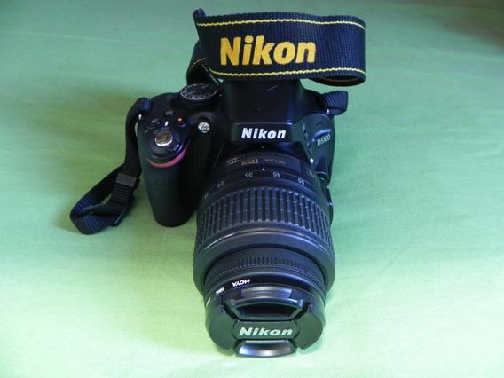 Nikon D5100 + 18-55mm + 18-105mm + Acessórios - 19525 Fotos