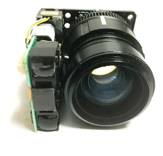 Objetiva Com Comando Projetor Sony Vpl Cs20, Cs21