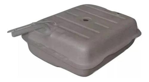 Imagen 1 de 1 de Tanque Combustible Chevrolet C10/d20 95l Año 86 Al 91