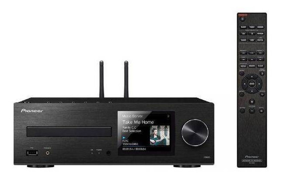 Receiver Piooner Xchm86, Bluetooth, Wi-fi - Onofre Agora