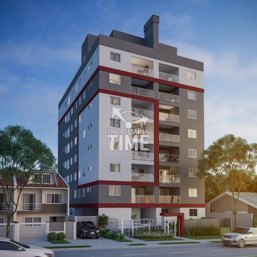 Apartamento Residencial À Venda, Portão, Curitiba - . - Ap0825