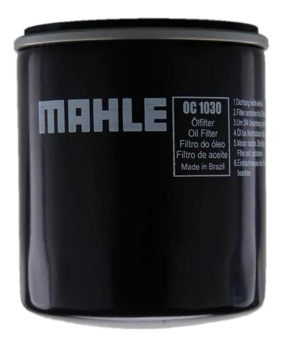 Filtro Aceite Celta Agile Onix Aveo Corsa 2 Nafta Mahle
