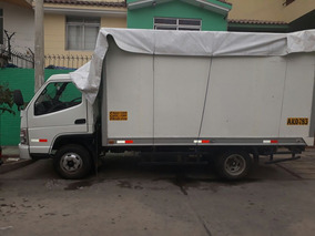 Vendo Camion T-king 3 Tn
