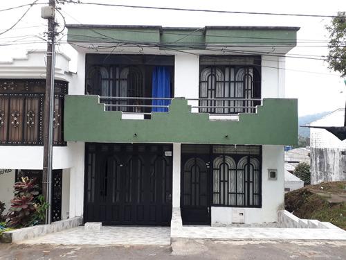 Imagen 1 de 14 de Se Vende Casa Brr La Paz Florencia, Caqueta
