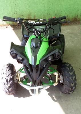 Quadriciclo Thor 90cc/4t - Partida Elétrica