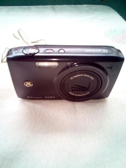 Câmera Fotográfica Digital Ge