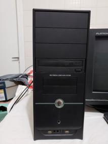 Pentium 4 - 2,66 Ghz - 1 Gb Ram - Hd 80 Gb + Hd 40 Gb
