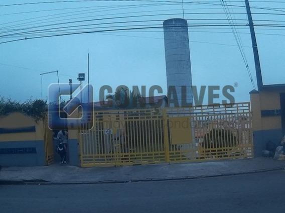 Venda Apartamento Sao Bernardo Do Campo Cooperativa Ref: 124 - 1033-1-124531