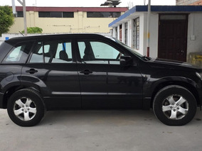 Chevrolet Grand Vitara Sz, Color Negro, Modelo 2010