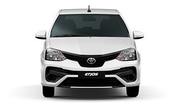 Toyota Etios 1.3 16v X