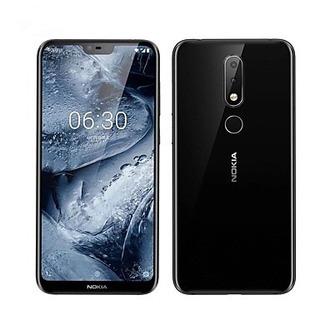 Nokia X6 5.8 Polegada 4gb + 64gb