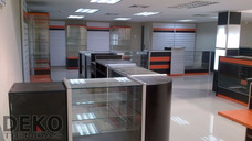 Dekotiendas Remodelacion De Tiendas, Farmacias, Ferreterias