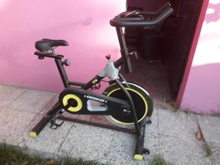 Bici Fija Spinning Omiko 42 Tm Indoor Bike.