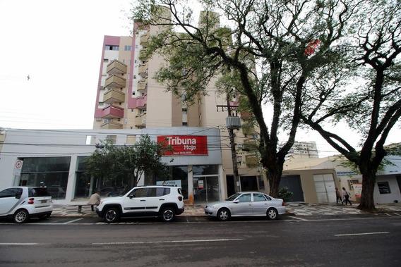 Apartamento No Edf. Manuel Bandeira - Umuarama - 1486
