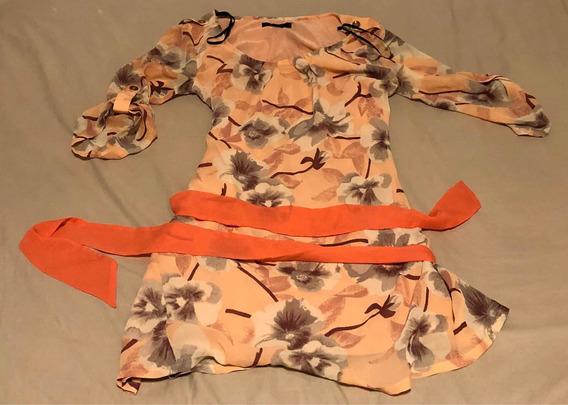 Vestido Para Mujer Forever21
