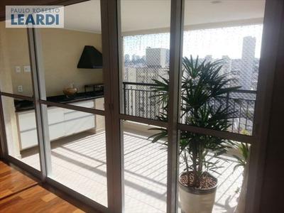 Apartamento Vila Mascote - São Paulo - Ref: 507376