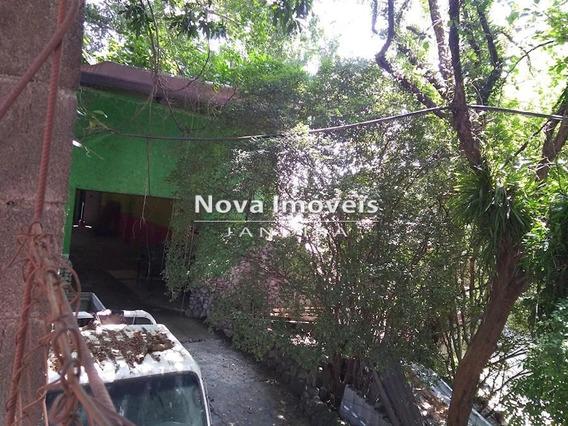 Area Para Parceria Centro De Jandira/sp - 1239