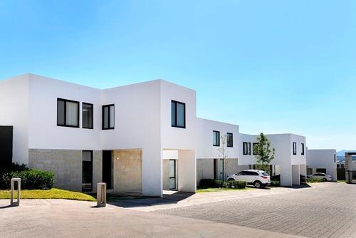 Casa En Renta - El Refugio - C1485