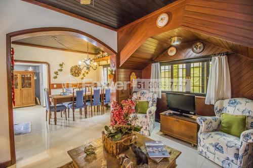 Imagem 1 de 30 de Casa, 3 Dormitórios, 213.5 M², Chácara Das Pedras - 180049