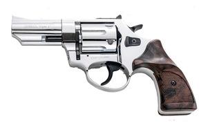 Revolver Fogueo Ekol Viper 3 Pulgadas 38 Smith Llama Wesson