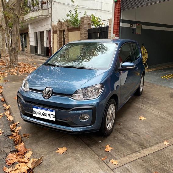 Volkswagen High Up 2018 1.0 3p