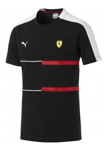 Camiseta Puma Ferrari T7 Tee - Original