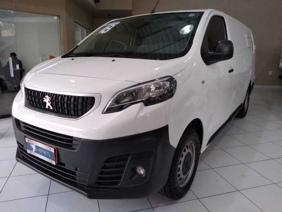 Peugeot Expert Business Pack 1.6 2018