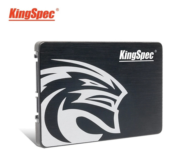 Hd Ssd 360gb 2,5 Sata 3 Kingspec