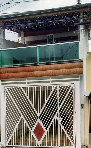 Sobrado Em Boa Vista, São Caetano Do Sul/sp De 125m² 2 Quartos À Venda Por R$ 583.000,00 - So272420