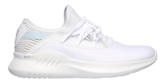 Skechers Zapatillas Running Mujer Go Run Mojo 2.0 Escape Ras