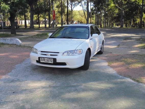 Honda Accord Motor 3.0 - Año 2001- Automático - Regalo!!!