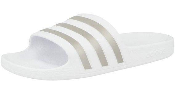 Ojotas Sleeper adidas Adilette Aqua