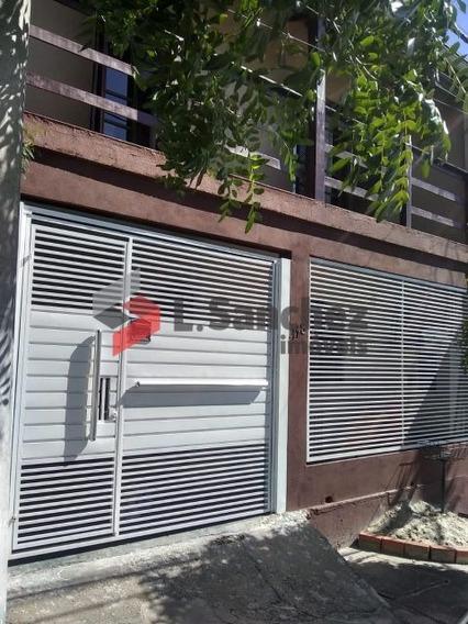 Casa Residencial Na Vila Lavínia - Ml11065