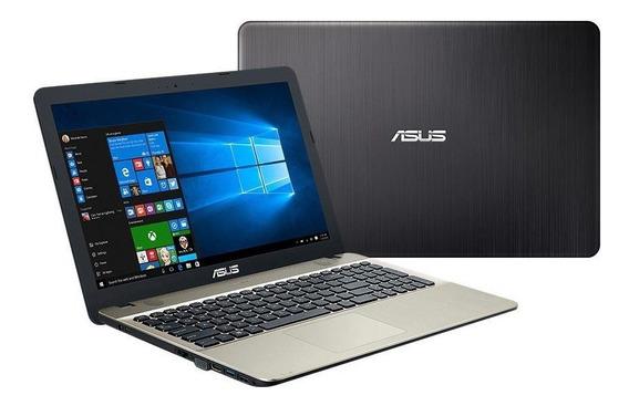Notebook Asus X541ua-go1986t I3 Hd 1tb 4gb Preto Vitrine 2