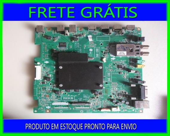 Placa Principal Tv Smart Lg 47lm3200