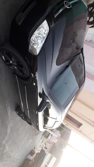 Chevrolet Astra Sedan 2.0 8v 4p 2002