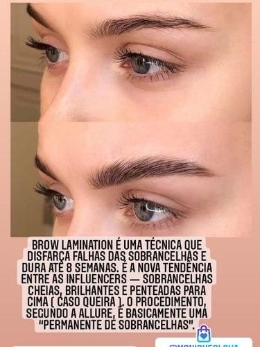 Braw Lamination