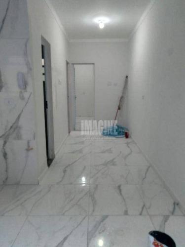 Apto Na Vila Matilde Com 1 Dorm, 28m² - Ap14777