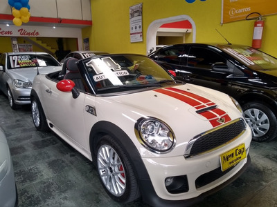 Mini Cooper Conversivel Modelo Top